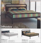 orthodox-bed
